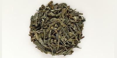 Заварка зеленый чай