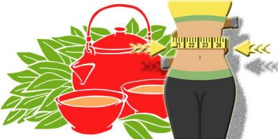 Иллюстрация чайник чашки девушка