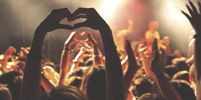 Концерт вечеринка
