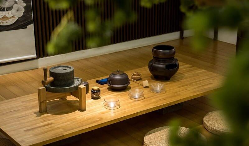 Посуда для китайского чая