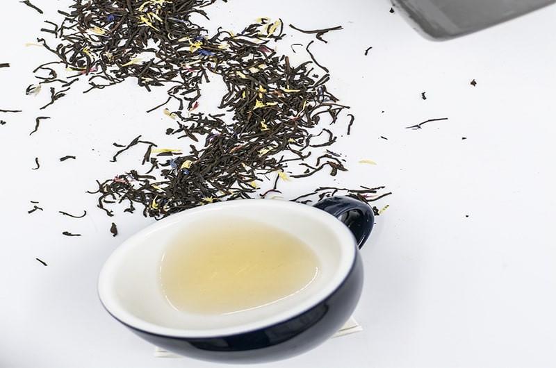 Травяной чай заварка